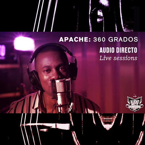 Apache альбом 360 Grados: Audio Directo Live Sessions