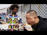 Fresh Off The Boat With Eddie Huang: Detroit (Part 1)