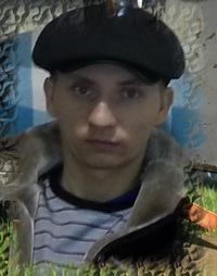 Анатолий Глушков, 10 июня 1986, Екатеринбург, id152016873