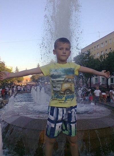 Кирилл Никифоров, 3 июня 1962, Йошкар-Ола, id217321108