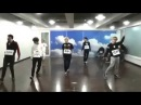 EXO - Wolf Dance Practice Mirror