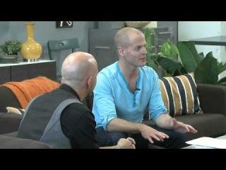 Tim Ferriss and Neil Strauss Talk Writing, Creativity on creative LIVE