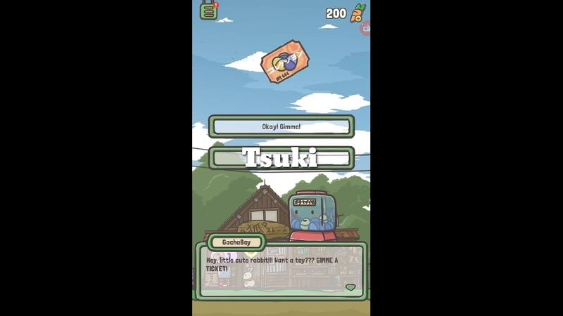 Tsuki–приключенческая аркададля андроид.