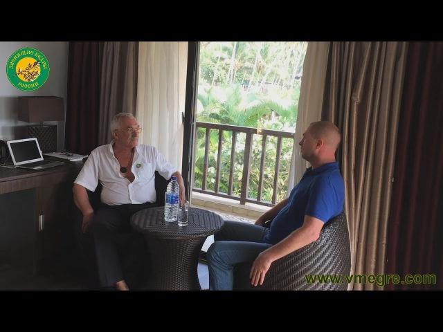 Беседы с Владимиром Мегре в Индии. О реализации идеи