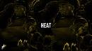 Dr. Dre x 50 Cent Type Beat - Heat [Prod. by High Flown Chris Wheeler]