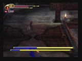 Castlevania Lament of Innocence, boss #3 - Doppelganger x2, Crazy mode