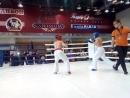 самый драматичный финал Кузьмина со спортсменом из Швейцарии (Женева) 18 марта 2018 г Открытый чемпионат России по КЕМПО -ММА (
