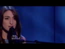 Sara Bareilles She Used To Be Mine Live with Kelly and Michael 12 14 2015 1