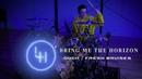 Bring Me The Horizon - 'Ouch' / 'Fresh Bruises' Mashup - Luke Holland Drum Remix