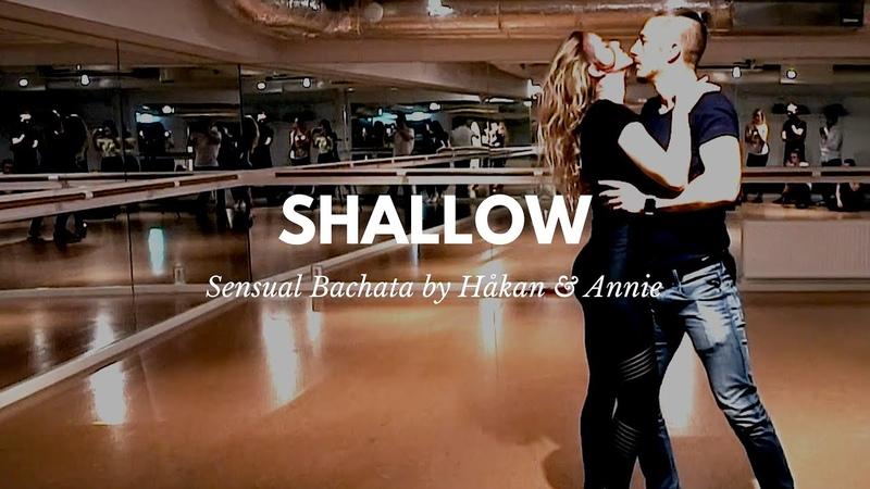 Lady Gaga, Bradley Cooper - Shallow (DJ Tronky Bachata Remix) | Håkan Annie Bachata