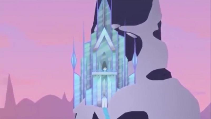 Эльза (пони-клип)