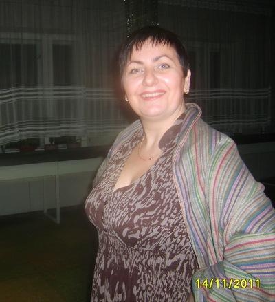 Елена Гулиашвили, 18 марта 1972, Могилев, id214677893