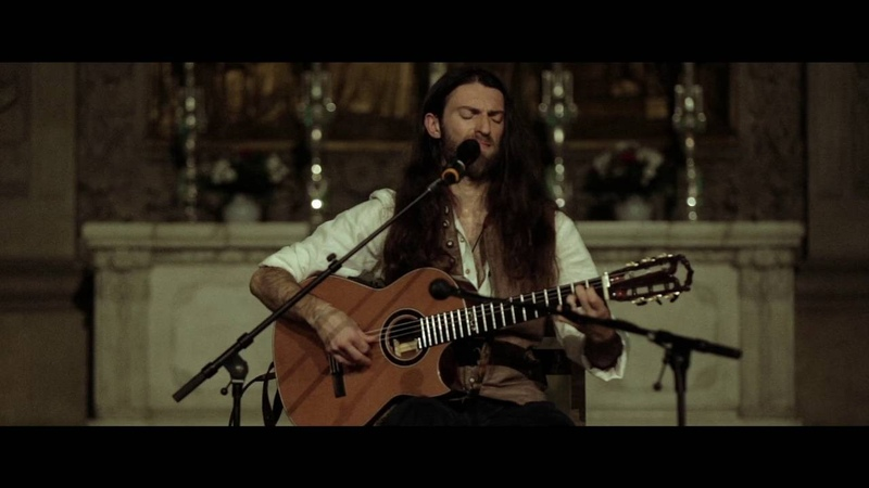 Estas Tonne - Rebirth of a Thought: Between Fire Water