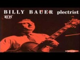 Billy Bauer Quartet 1956 ~ The Way You Look Tonight (Take 3)
