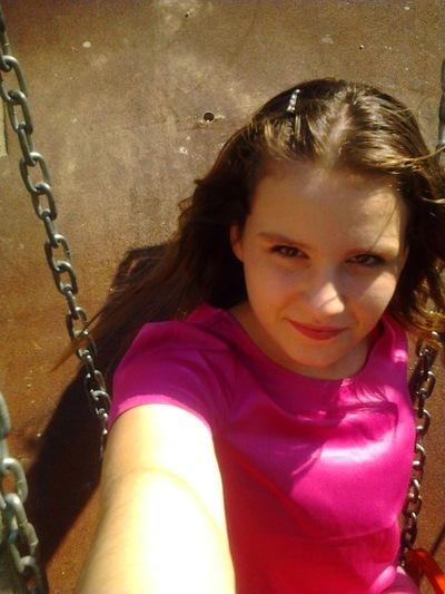 Вероника Зайцева, 21 июля 1999, Москва, id129918759