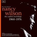 Nancy Wilson альбом The Very Best Of Nancy Wilson: The Capitol Recordings 1960-1976