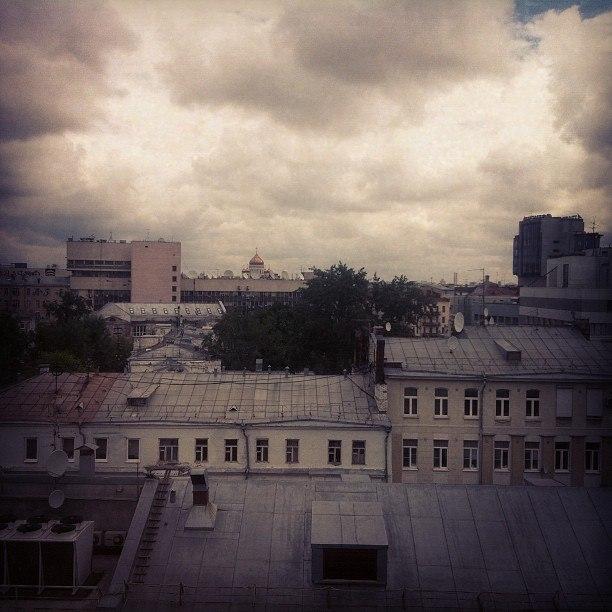 Али Хасанов | Москва
