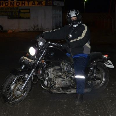 Михаил Жигайло, 14 февраля , Нижний Новгород, id144820811