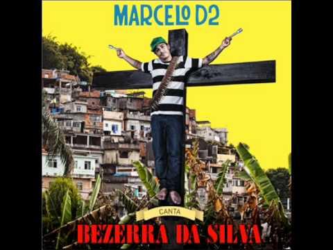 Marcelo D2 - Candidato Caô Caô (Marcelo D2 Canta Bezerra da Silva)