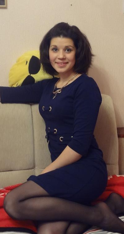 Анастасия Шевчук, 30 марта , Киев, id196825484