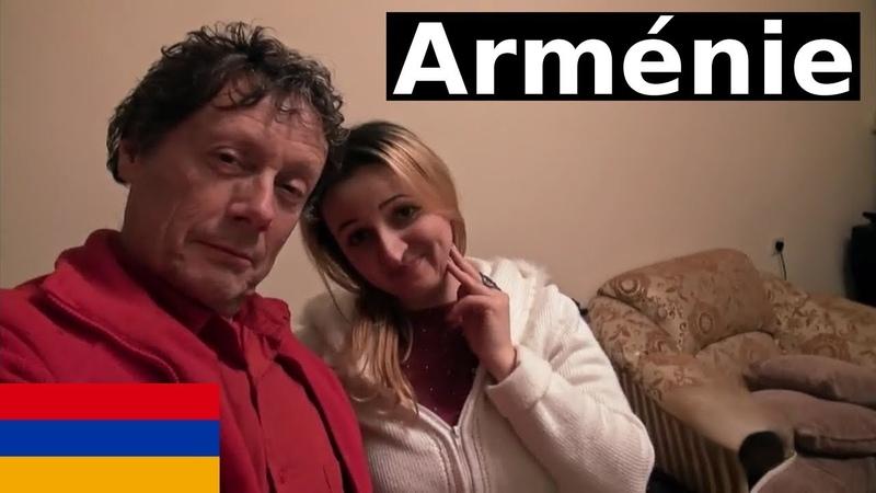 Jirai dormir chez vous HD - Arménie