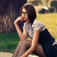 Татьяна Энс, 13 августа 1993, Сургут, id140583767