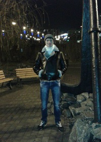 Лёня Ещенко