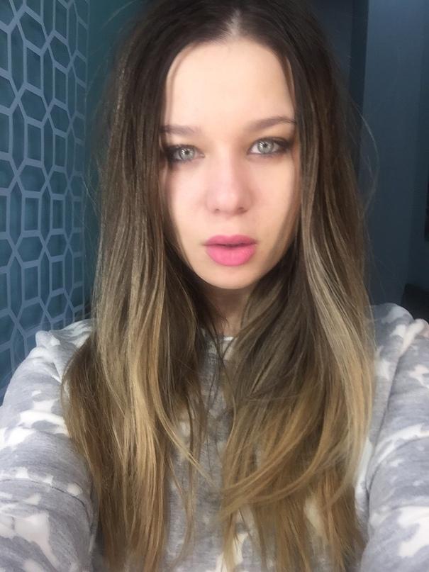 Юлия Терская   Москва
