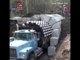 Строительство 3-метрового тоннеля в США, копеечное дело - не, нам такого не надо!