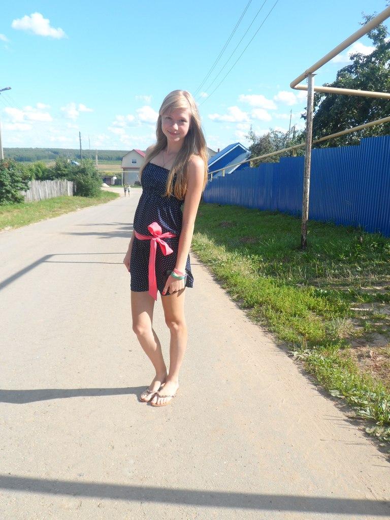 Арина Дубинина, Нижний Новгород - фото №9