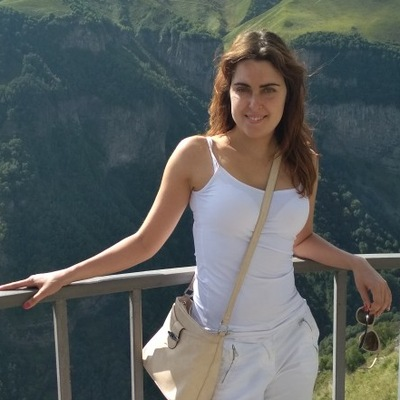 Валерия Галинская