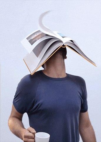 Как прочитать 52 книги за 52 недели и сэкономить на этом 21 000$.