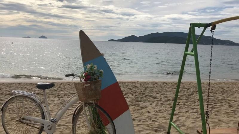 17 июля - погода в Нячанге - Вьетнам онлайн веб камера - отзывы прогноз на июль 2018