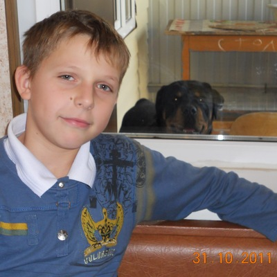 Алексей Ткаченко, 10 августа , Пятигорск, id188378058