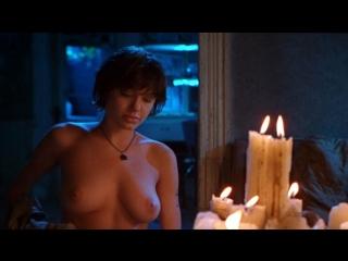Анджелина джоли , хеди барресс , дженни льюис - ложный огонь / angelina jolie , hedy burress , jenny shimizu - foxfire ( 1996 )