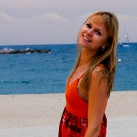 Валерия Голубкова