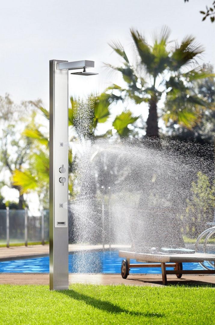 водяные зонтики и водяные пушки для бассейнов в Краснодаре