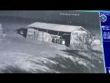 В Ботсване упал метеорит