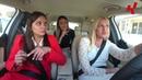 Разговоры за рулем с Дарьей Санниковой