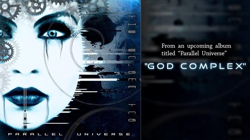 The Enigma TNG - God Complex
