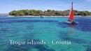 Парусный катамаран MINICAT Grand Tour Croatia 2018 Carsten