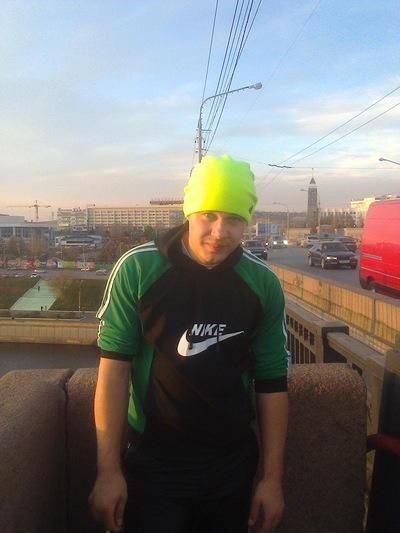 Иван Ситников, 24 июля , Апрелевка, id116821492