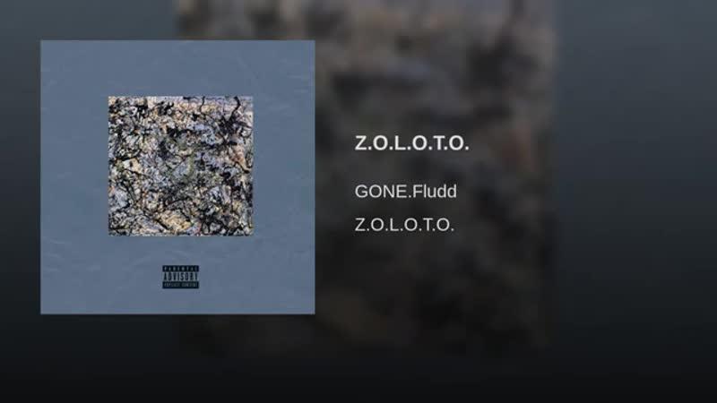HUNDRIXX_GAMER - GOLD (GONE.Fludd x Z.O.L.O.T.O) (Премьера трека 2019)