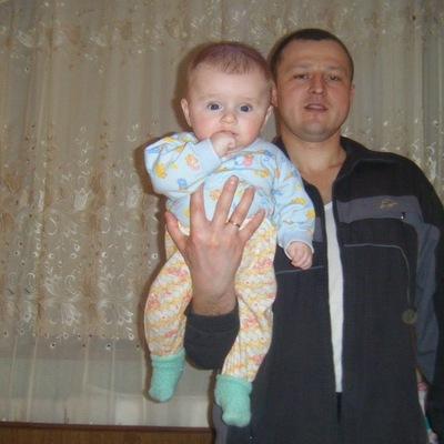 Руслан Герасименко, Чечельник, id204300150