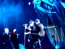 Take That - Medley (Million Love Songs, Babe, Everything Changes) (live Milano San Siro 2011) HD.MOV