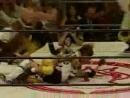 Aja Kong, Dynamite Kansai, Toshiyo Yamada vs. Meiko Satomura, Chikayo Nagashima, Toshie Uematsu 6.7.2001