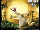 прохождение Ice Age 3 Dawn of the Dinosaurs часть 10 (1080)