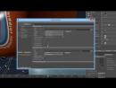 Начало работы с CINEMA 4D, часть 22_ Введение в Многоходовой рендеринг