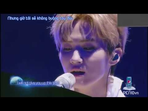 [PEN10vn] [VIETSUB] Perfect - Yenan (Cover @The Collaboration ss2)