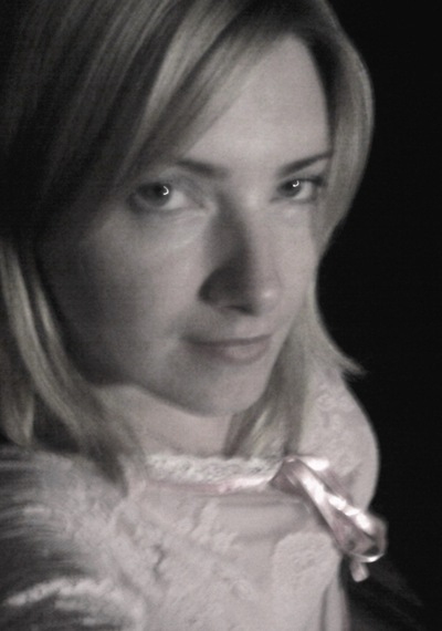 Евгения Адамчук, 3 октября , id24122968